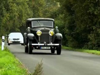 the legend hispano suiza