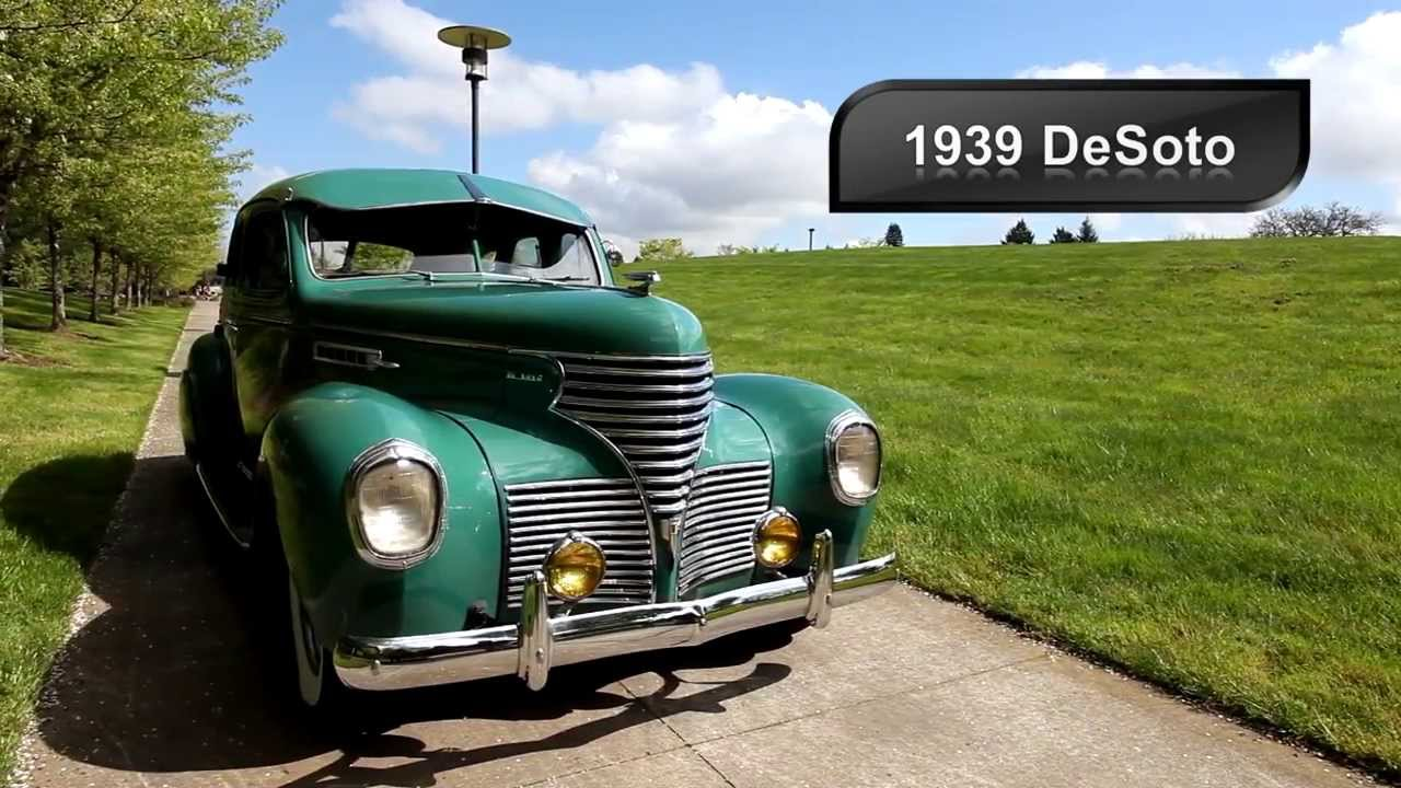 1939 desoto for sale portland or