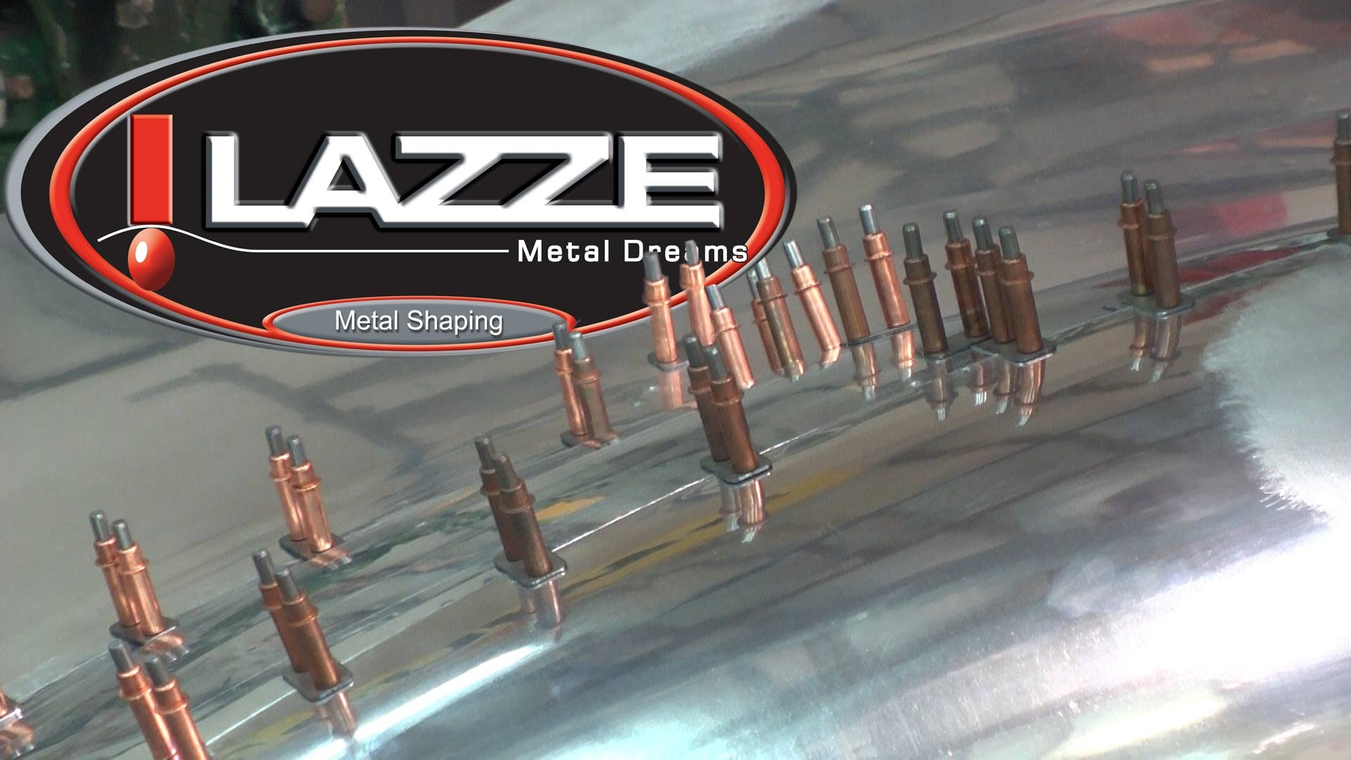 lazze metal shaping the cleco an