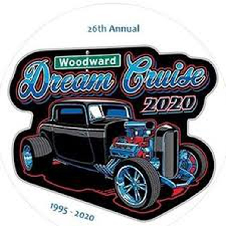 Woodward Avenue Dream Cruise is officially stalled News