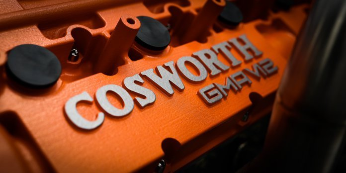 Cosworth GMA V12 to propel Gordon Murrays T50 supercar
