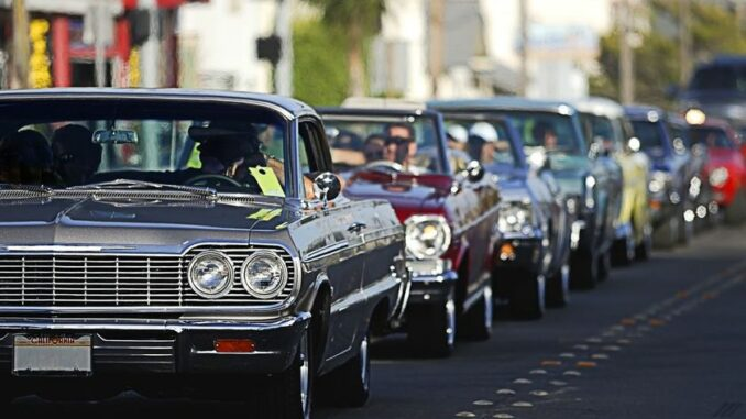 Rolling car show planned for peninsula Aug 9.jpgw840h630