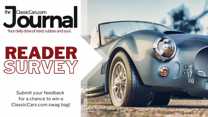 Share your feedback the Journal reader survey