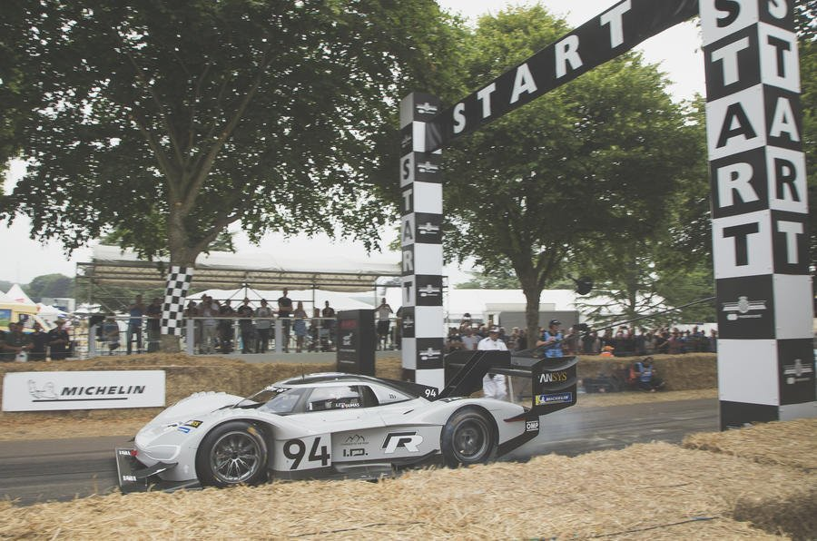 What to expect from Goodwood Speedweek 2020