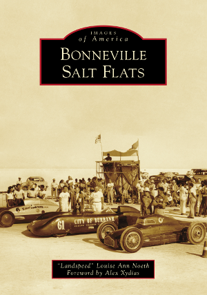 Sharing the flavor and stories of the Salt Flats