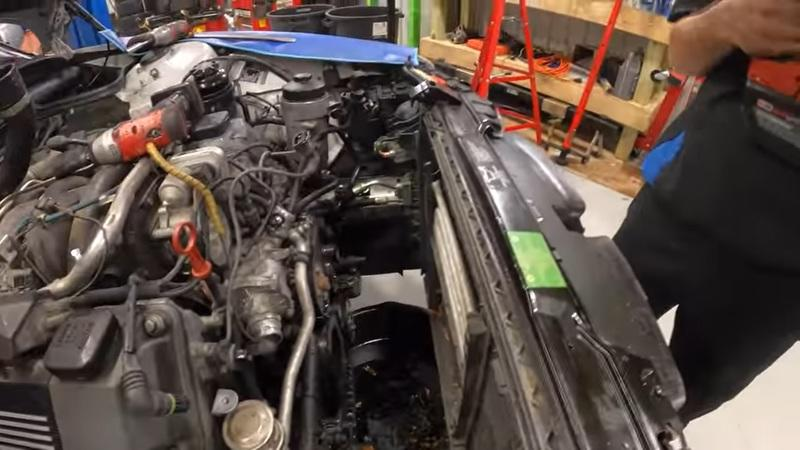 Yet Another Reason BMW Engines Are Junk - image 972368