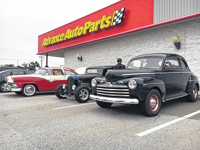 Midlands SC Muscle and Classic Car returns in 2021