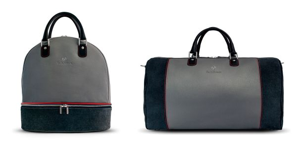 The Outlierman launches all new Monza Collection handmade luxury leather