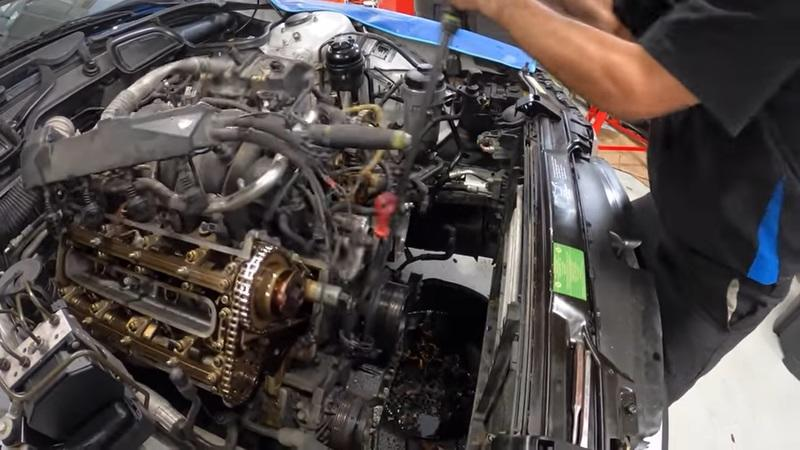 Yet Another Reason BMW Engines Are Junk - image 972366