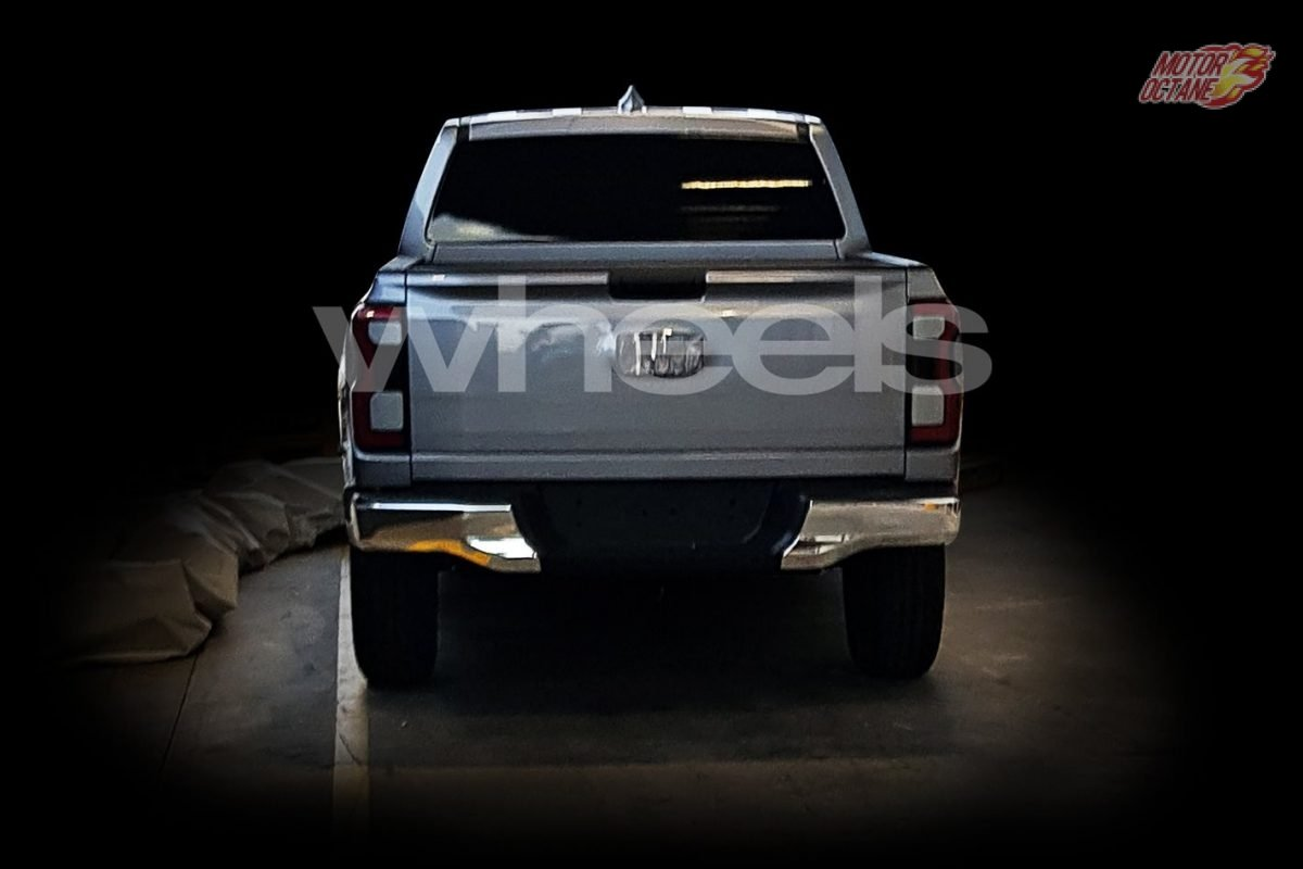 Coming soon - new generation Ford Endeavour