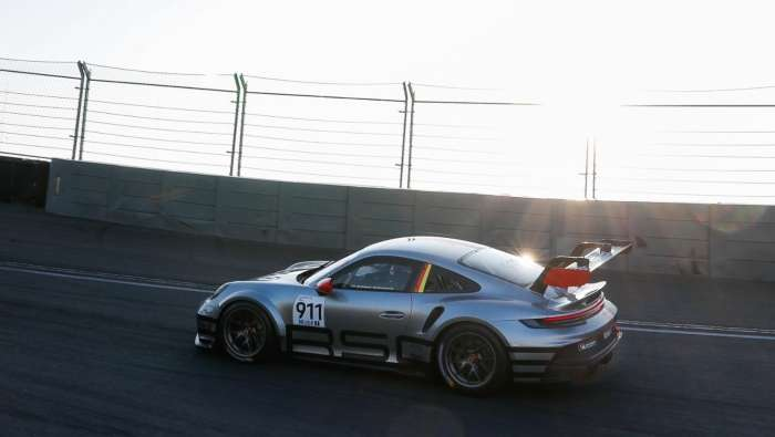 Synthetic Fuels Make Their Way Into Porsche Motorsport Testing