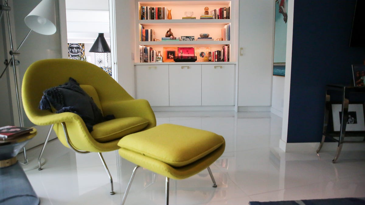 You can still get tickets for these Modernism Week events