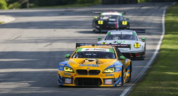 Lime Rock Park Sets Three Event Weekends