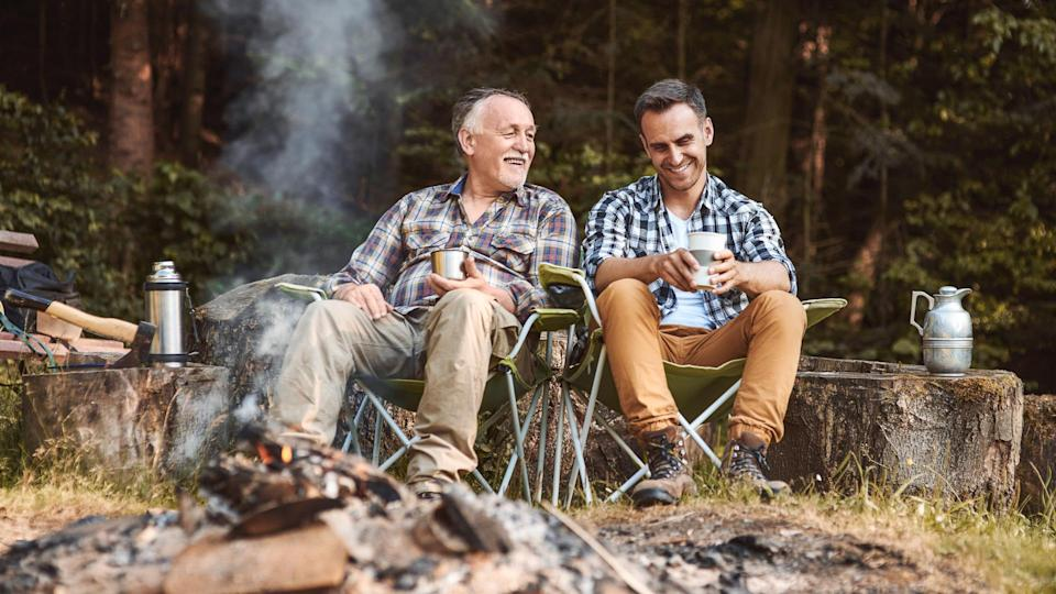 Experience Gifts for Fathers Day 2021 — And How Much