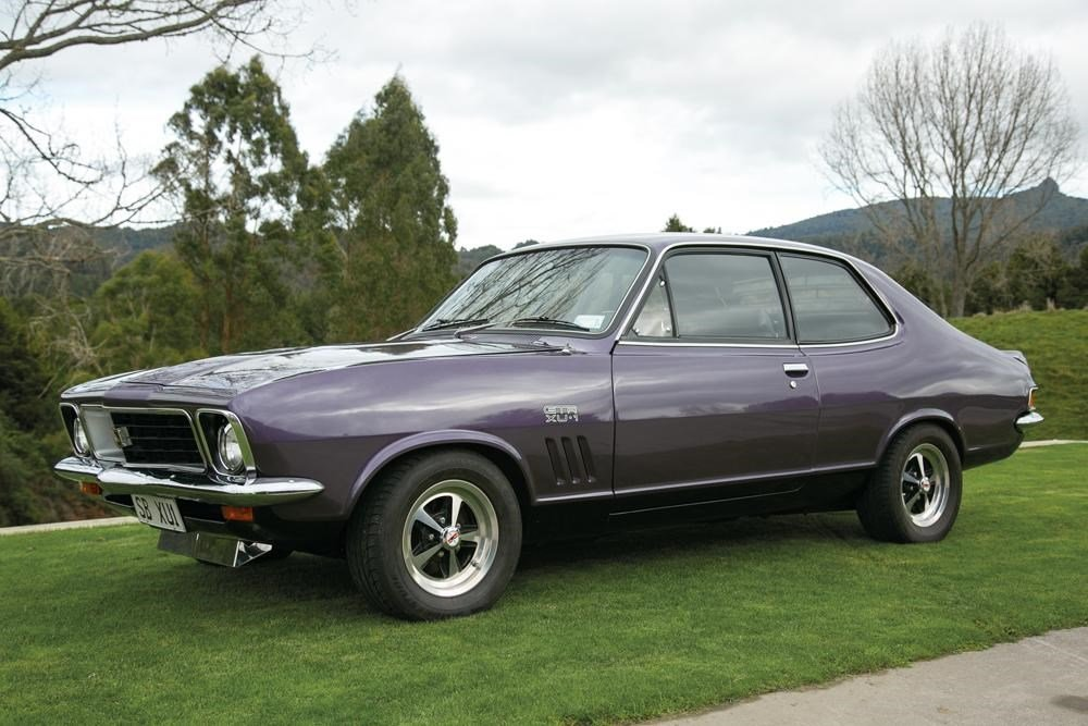 Webbs Collectors Cars rare classics up for auction in Auckland