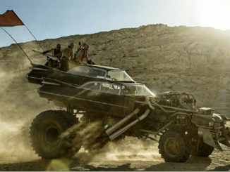 1631520248 Iconic Mad Max Fury Road car collection to fetch a