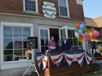 1631604334 Sinclairville holds 22nd History Fair on 20th anniversary of Sept