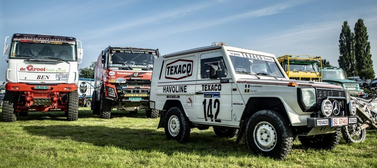 car show, 'Marques of Extinction' highlight at EyesOn Design show, ClassicCars.com Journal