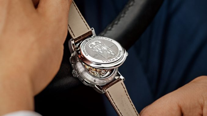 1631736309 To own this extraordinary A Lange Sohne youll need