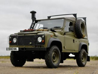 1632721846 This Rare Land Rover Defender Might Be the Coolest Vintage