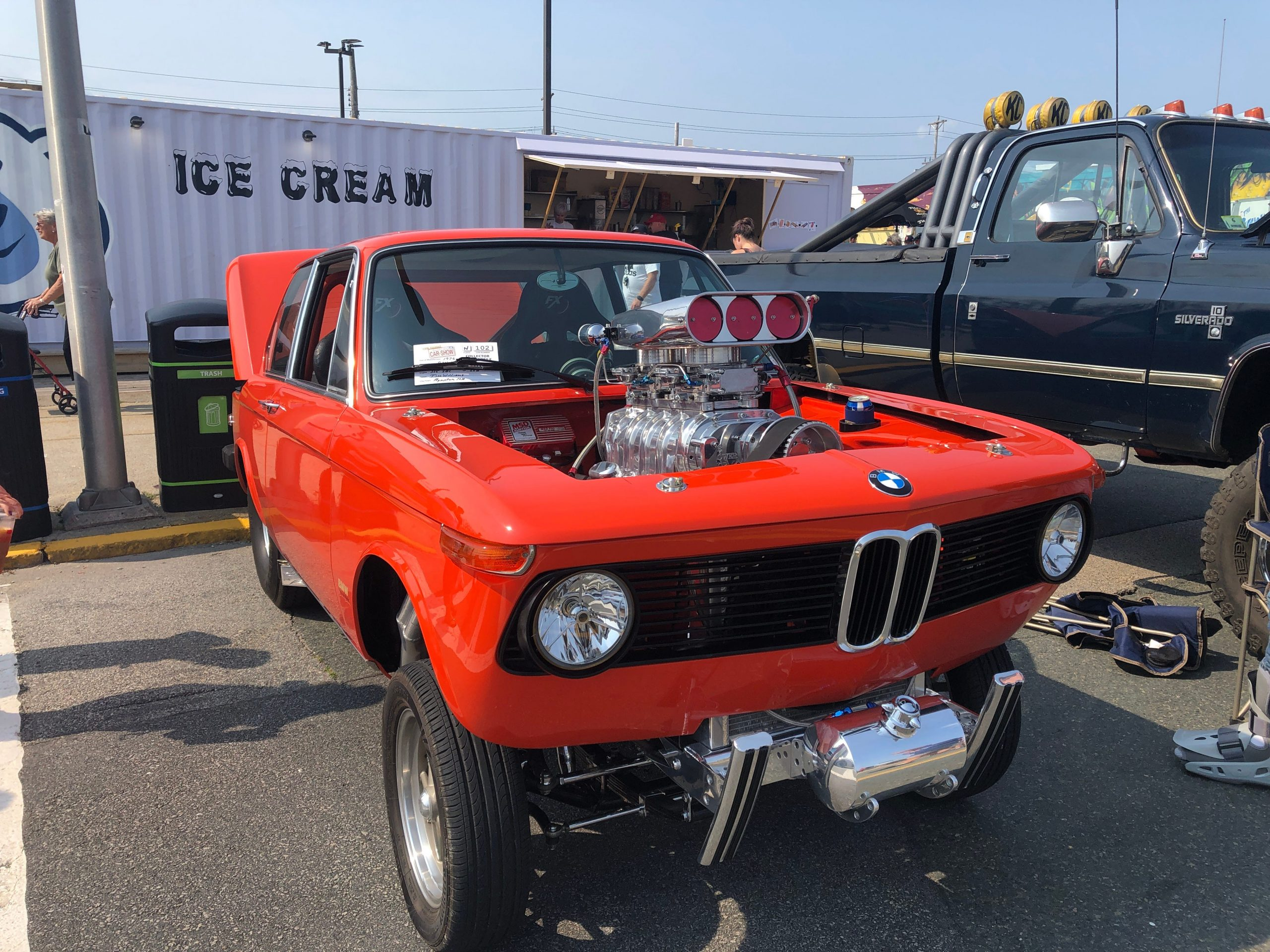 Brockton039s Abe039s Garage a new destination for classic car lovers