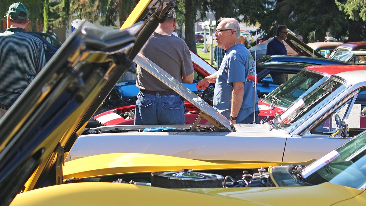 Emmet County to say 039goodbye to summer039 with car show