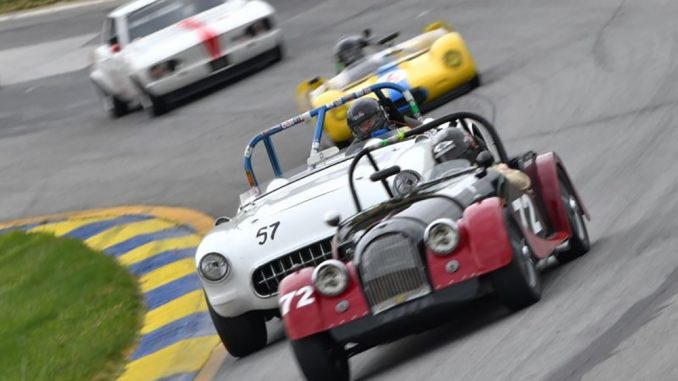 1633823850 2022 HSR schedule delivers calendar continuity with race weekend events