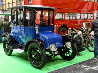 1634913304 Vintage EVs and electro mods to be showcased at British auto