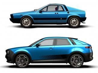 1635013238 Lancia Montecarlo Is A Car Designers Unconventional Reincarnation Of The