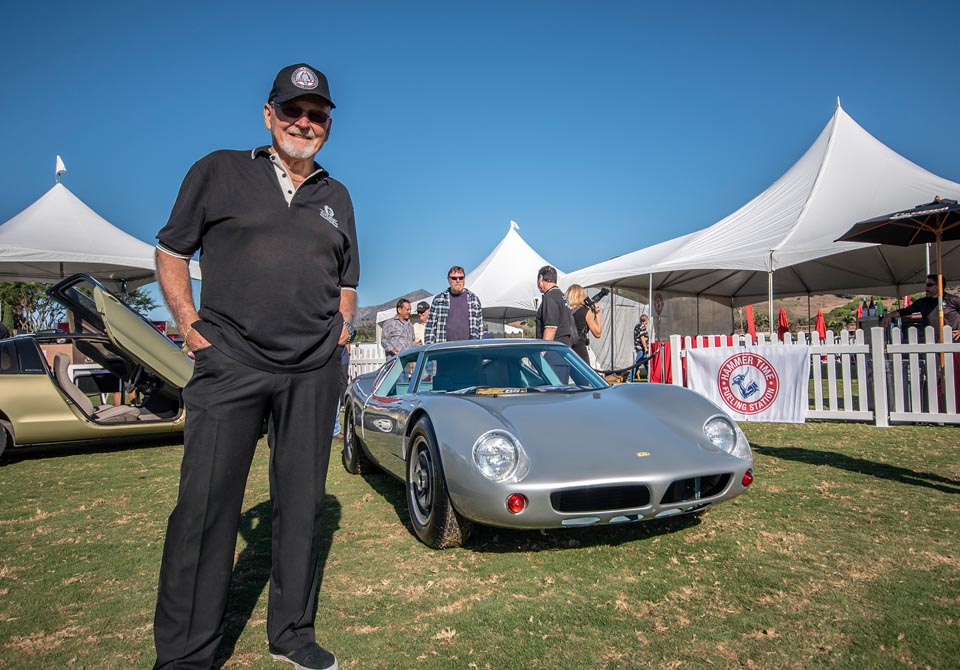 Montecito Motor Classic grows in 9th show